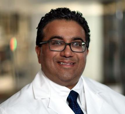 Subhasis Chatterjee, MD